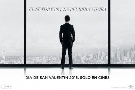 Vuestras opiniones de la película 50 Sombras de Grey