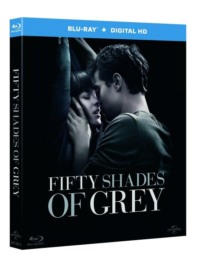 50 sombras de grey en dvd - 50 sombras de grey spain ...