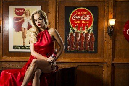Entrevista a Rita Ora para la revista Glamour