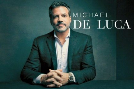 Michael De Luca regresa a 50 Sombras de Grey