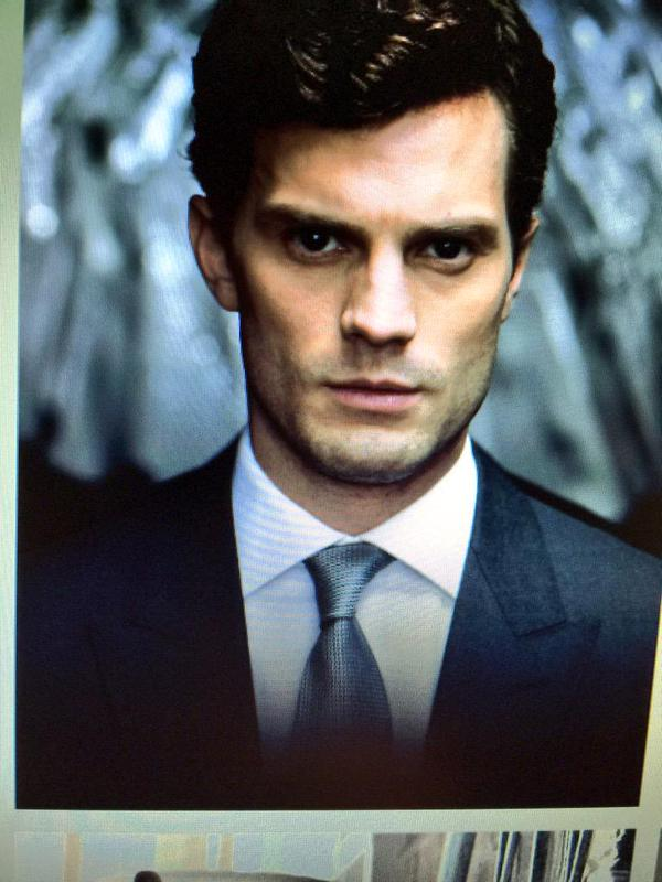Still 50 Sombras DVD Bly Ray 2