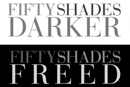 NOTICIA: Fechas de estreno para 50 Sombras Más Oscuras y Liberadas