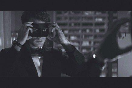 Primer vistazo a 50 Sombras Más Oscuras