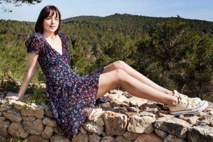 """Dakota Johnson: """"De algún modo, en España me siento como en casa"""""""