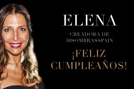 ¡Feliz Cumpleaños Elena! – Happy Birthday Elena!