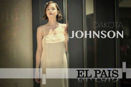 """Dakota Johnson en El País: """"el rodaje de 50 Sombras Más Oscuras comenzará en Año Nuevo"""""""