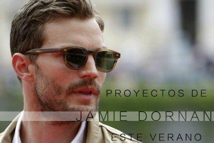 Los proyectos de Jamie Dornan este verano