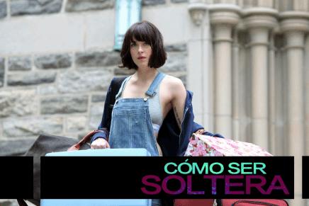 Próxima película de Dakota Johnson: Cómo Ser Soltera