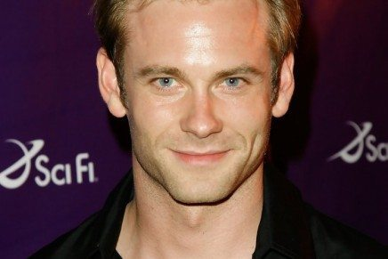 NOTICIA: ¡Ya tenemos al actor que interpretará a Jack Hyde en 50 Sombras Más Oscuras y Liberadas!