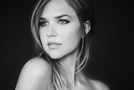 ¡Ya tenemos a la actriz que interpretará a Gia Matteo en 50 Sombras Liberadas!