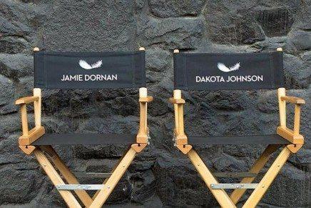 Nuevos detalles sobre el rodaje de 50 Sombras Más Oscuras y 50 Sombras Liberadas