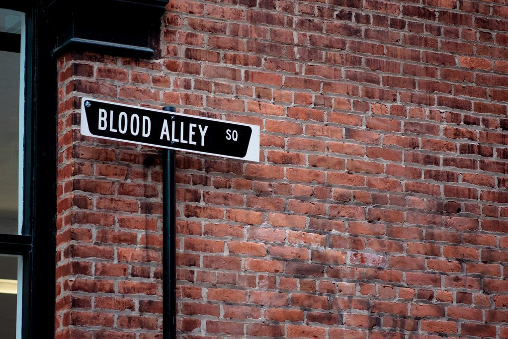 blood-alley