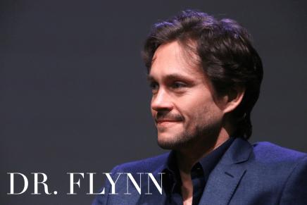 NOTICIA: ¡Ya conocemos al actor que interpretará al Dr Flynn en 50 Sombras Más Oscuras!