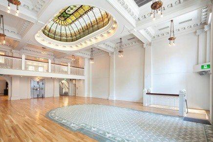 Rodajes de esta semana (Interiores y exteriores): Anastasia en el Seattle Nations Bank y grabaciones en estudio