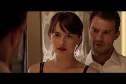 Nuevas escenas adicionales del trailer 50 Sombras Más Oscuras