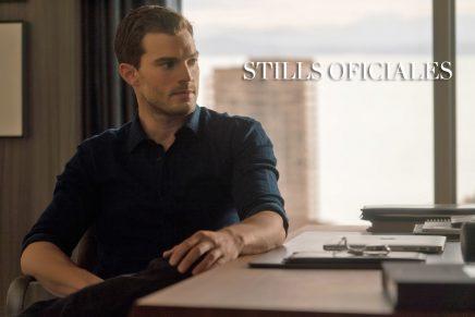 Stills oficiales del primer trailer de la película 50 Sombras Más Oscuras