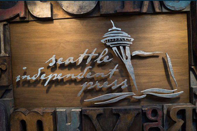 Os presentamos la web de la editorial S.I.P. (Seattle Independent Press)