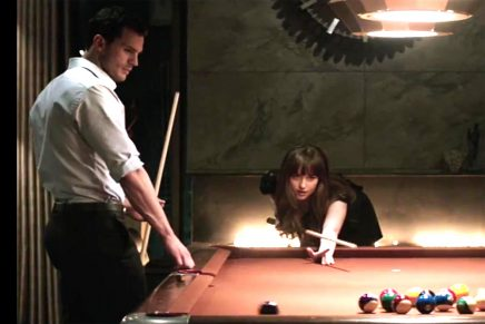 Recopilación ultimos spots y clips de la película 50 Sombras Más Ocuras