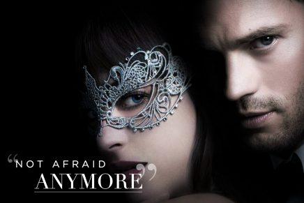 «Not Afraid Anymore», la nueva canción de Halsey para 50 Sombras Más Oscuras