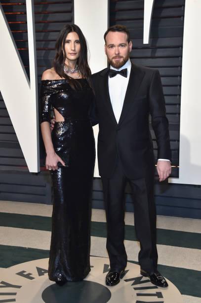 Dana Brunetti VF Oscars 2017