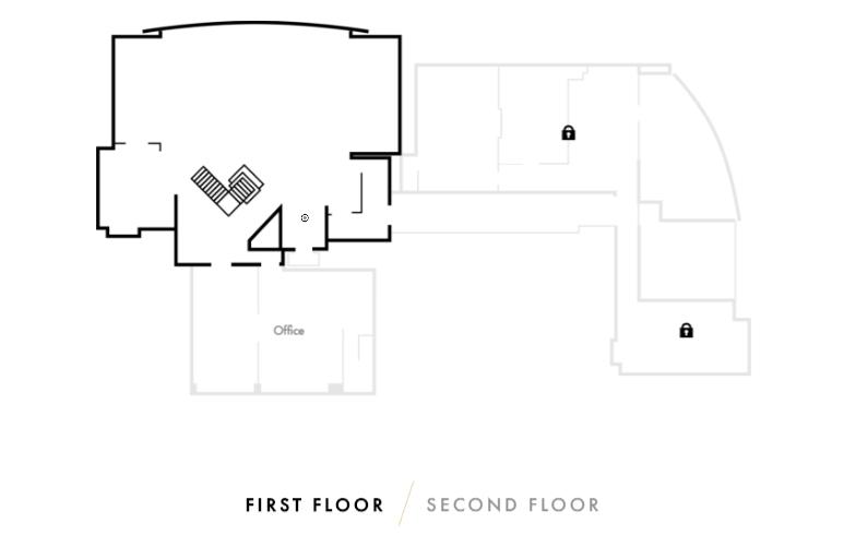 Plano apartamento Christian