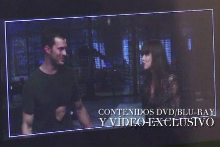 EXCLUSIVA: Contenidos del DVD/Blu-Ray de 50 Sombras Más Oscuras para España y VÍDEO de avance