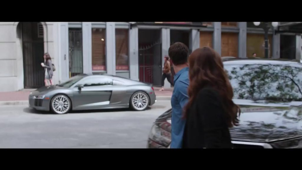 Fifty Shades Freed - Official International Trailer (Universal Pictures) HD 0988