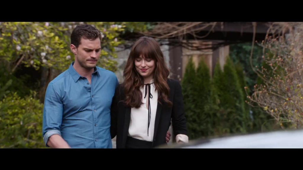Fifty Shades Freed - Official International Trailer (Universal Pictures) HD 1501