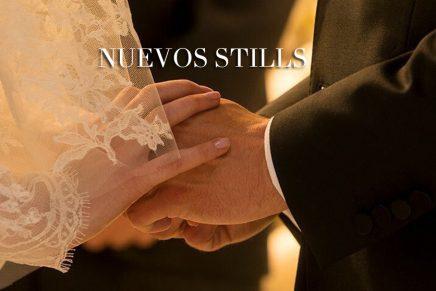 Nuevos stills 50 Sombras Liberadas: Boda de Ana y Christian