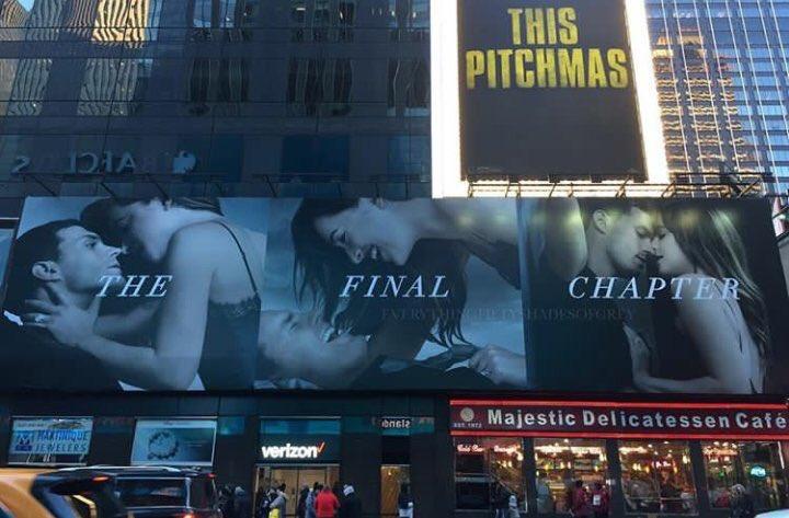 Billboard NY