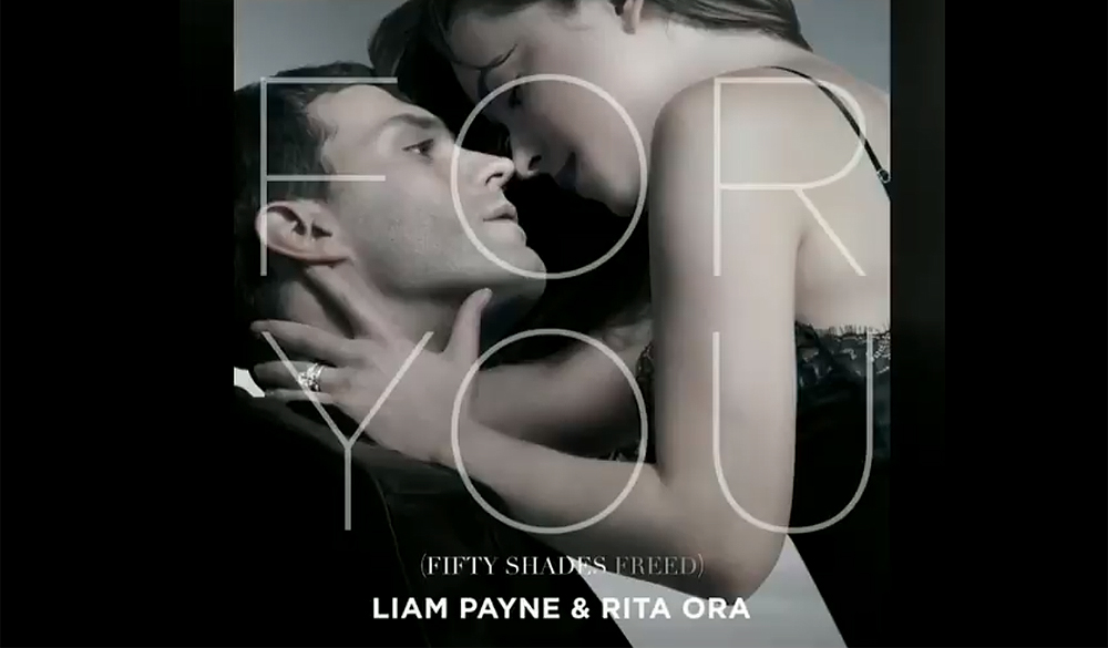 For you Rita Ora Liam Payne