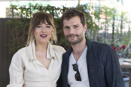 Resumen de la rueda de prensa de Jamie y Dakota en L.A. para Cincuenta Sombras Liberadas