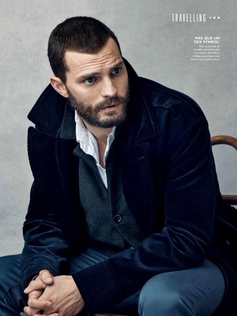 Jamie Dornan GQ feb 18