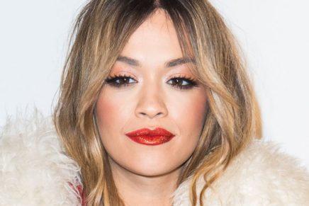 Entrevista a Rita Ora para Elle.com donde habla de su participación en Cincuenta Sombras Liberadas