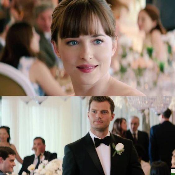 Ana Christian boda 2